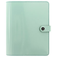 Buy Filofax The Original A5 Organiser, Duck Egg Online at johnlewis.com