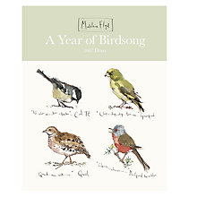 Buy Madeleine Floyd 2017 Desk Diary Online at johnlewis.com