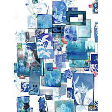 Buy Christian Lacroix Follete Wall Mural Online at johnlewis.com