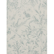 Buy Ralph Lauren Fern Toile Wallpaper Online at johnlewis.com