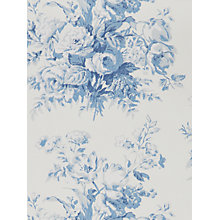 Buy Ralph Lauren Francoise Bouquet Wallpaper Online at johnlewis.com