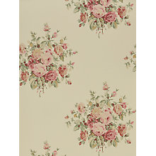 Buy Ralph Lauren Wainscott Floral Wallpaper Online at johnlewis.com