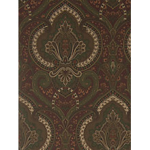 Buy Ralph Lauren Castlehead Paisley Wallpaper Online at johnlewis.com