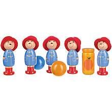 Buy Orange Tree Paddington Bear Skittles Online at johnlewis.com