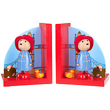 Buy Orange Tree Paddington Bear Bookends Online at johnlewis.com