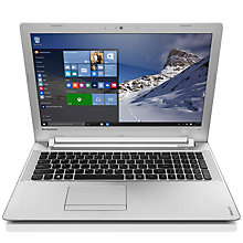 "Buy Lenovo Ideapad 500 Laptop, Intel Core i7, 8GB RAM, 1TB, 15.6"" Online at johnlewis.com"