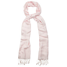 Buy Studio 8 Pia Pashmina Online at johnlewis.com