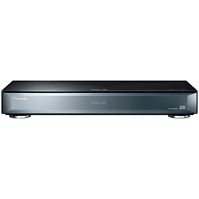 Panasonic DMP-UB900EBK 4K UHD Blu-Ray/DVD Player with Miracast