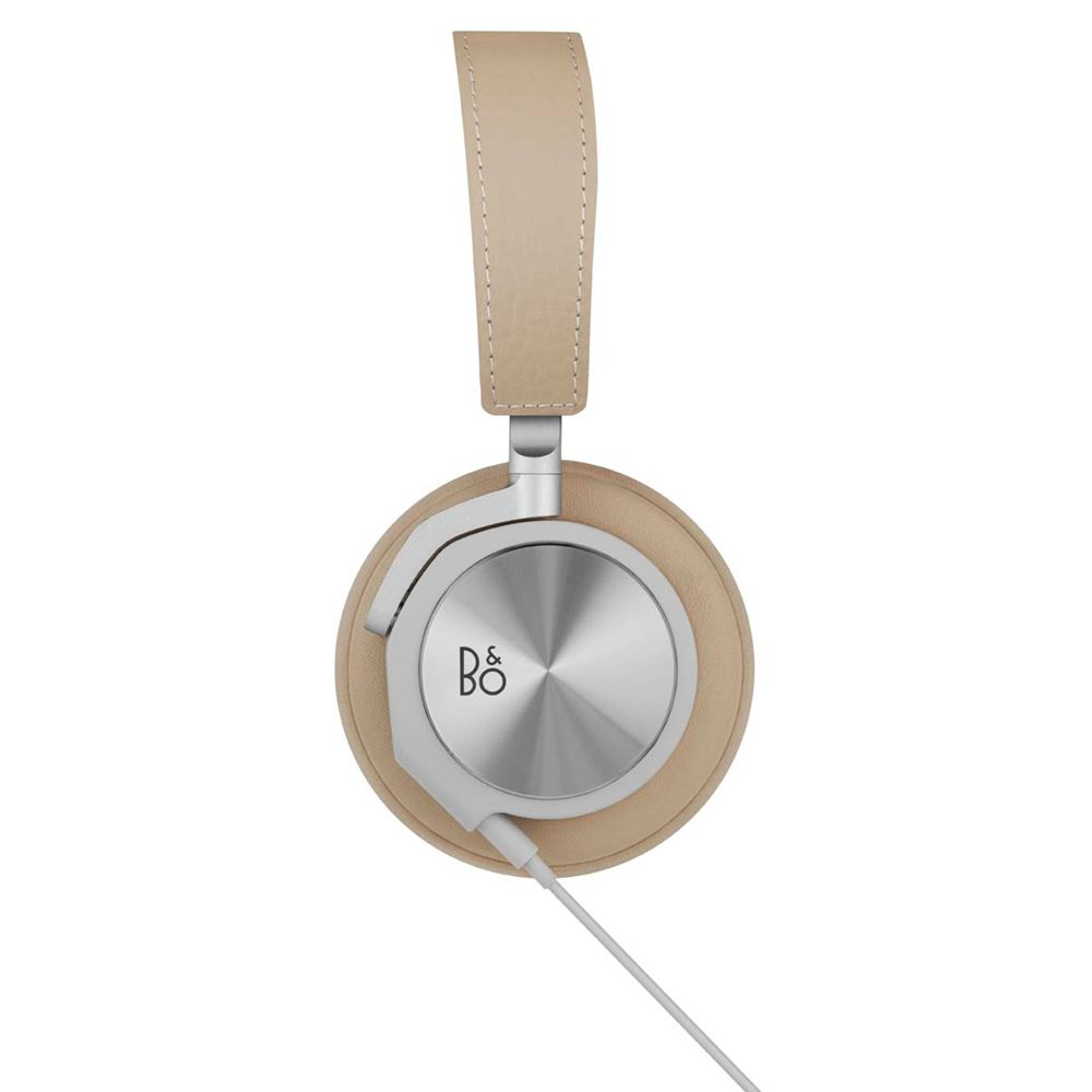 Bang & Olufsen B&O PLAY by Bang & Olufsen Beoplay H6 II On-Ear Headphones with Mic/Remote