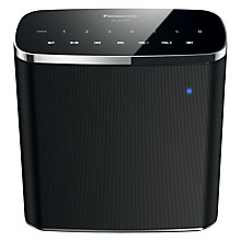 Buy Panasonic SC-ALL05 Multiroom Waterproof Bluetooth Portable Speaker Online at johnlewis.com