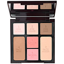 Buy Charlotte Tilbury Instant Look In A Palette Online at johnlewis.com