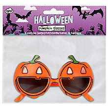 Buy NPW Halloween Pumpkin Sunglasses Online at johnlewis.com