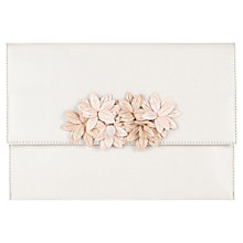 Buy Phase Eight Flo Clutch Bag, Multi Online at johnlewis.com
