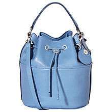 Buy Nica Poppy Drawstring Grab Bag Online at johnlewis.com