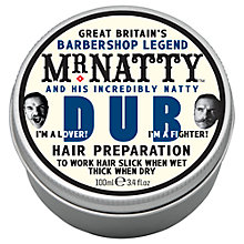 Buy Mr Natty Dub Hair Preparation Online at johnlewis.com