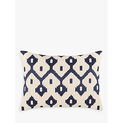 John Lewis Fusion Ikat Cushion