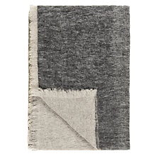 Buy John Lewis Croft Collection Mohair Blend Throw Online at johnlewis.com