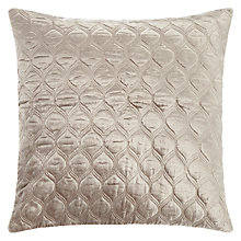 Buy John Lewis Boutique Hotel Varo Velvet Cushion Cover Online at johnlewis.com