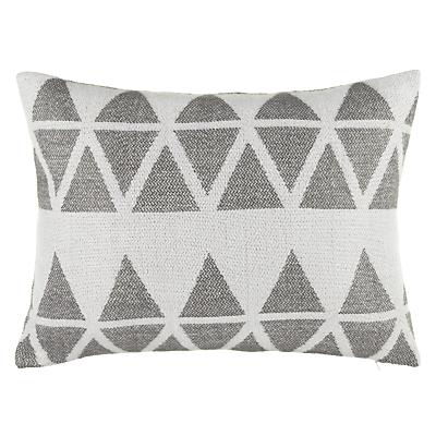John Lewis Triangles Cushion