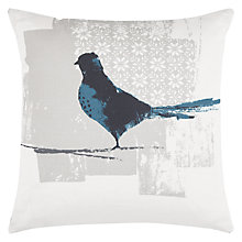 Buy John Lewis Croft Collection Christmas Pheasant Cushion Online at johnlewis.com