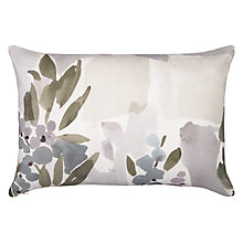 Buy John Lewis Croft Collection Fiore Cushion Online at johnlewis.com