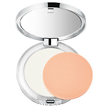 Buy Clinique Stay Matte Universal Blotting Powder Online at johnlewis.com