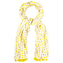 Buy White Stuff Casa Geo Scarf, Multi Online at johnlewis.com