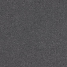 Buy John Lewis Marylamb Semi-Plain Fabric, Steel, Price Band B Online at johnlewis.com