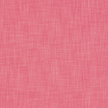 Buy John Lewis Amelia Semi-Plain Cotton Fabric, Magenta, Price Band B Online at johnlewis.com