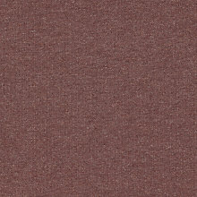 Buy John Lewis Farland Fabric, Burgundy, Price Band C Online at johnlewis.com