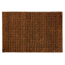 Buy John Lewis Heavy Duty Scraper Mat Online at johnlewis.com