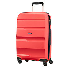 Buy American Tourister Bon Air 4-Wheel 66cm Suitcase Online at johnlewis.com