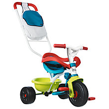 Buy Smoby Be Move Comfort Trike Online at johnlewis.com