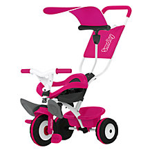 Buy Smoby Baby Balade Trike Online at johnlewis.com