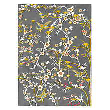 Buy Wendy Morrison for John Lewis Kimono Rug, Multi Online at johnlewis.com