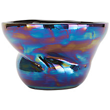 Buy Tom Dixon Warp Bowl, Large Online at johnlewis.com