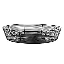 Buy John Lewis Restoration Wire Basket Online at johnlewis.com