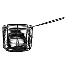 Buy John Lewis Restoration Wire Basket, Chip Basket Online at johnlewis.com