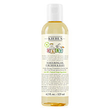 Buy Kiehl's Nurturing Oil For Mom & Baby, 125ml Online at johnlewis.com