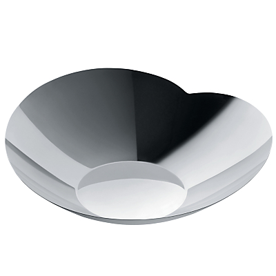 "Alessi ""Human Collection"" Salad Bowl"