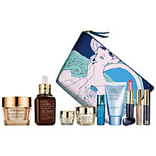 Buy Estée Lauder New Advanced Night Repair Synchronized Recovery Complex II and Revitalizing Supreme Global Anti-Aging Creme, 50 with FREE Estée Lauder Gift Online at johnlewis.com
