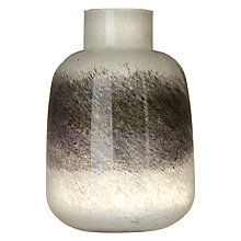 Buy Voyage Elemental Amphitrite Medium Vessel, Onyx, Cream/ Brown Online at johnlewis.com
