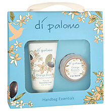 Buy Di Palomo Orange Blossom Handbag Essential Set Online at johnlewis.com