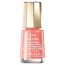 Buy MAVALA Nail Polish Spring / Summer Collection Online at johnlewis.com