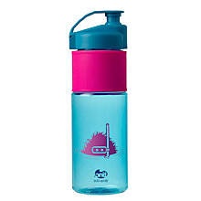 Buy Tinc Flip-Top Snorkel Water Bottle, Blue Online at johnlewis.com