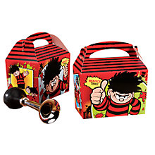 Buy Dennis the Menace Lunch Boxes, Pack of 8 Online at johnlewis.com