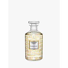 Buy CREED Aventus Splash Eau de Parfum, 500ml Online at johnlewis.com