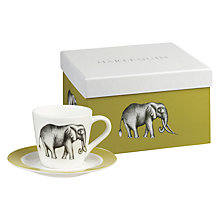 Buy Harlequin Savannah Espresso Set Online at johnlewis.com