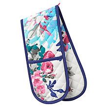 Buy Joules Dorrit Oven Glove, Cream Online at johnlewis.com