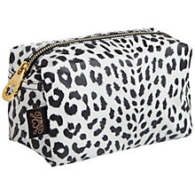 Buy House of Hackney Panthera Empire Box Wash Bag, Multi Online at johnlewis.com
